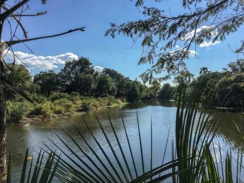 Livingstone - Maramba River Lodge