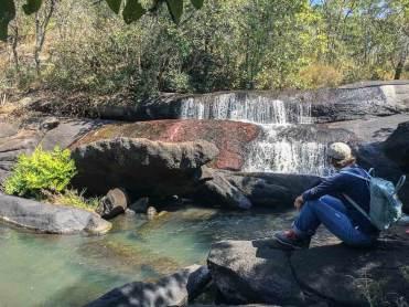 Sambia - Die Wasserfälle von Mutinondo Wilderness