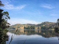 Uganda: Der Lake Bunyoni