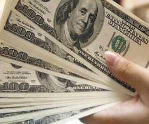 Dollaro debole, i trader guardano ai dati sul PIL