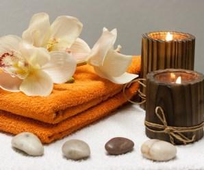 Come fare un massaggio rilassante e sensuale