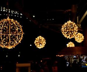 La scelta vincente per le tue luminarie natalizie