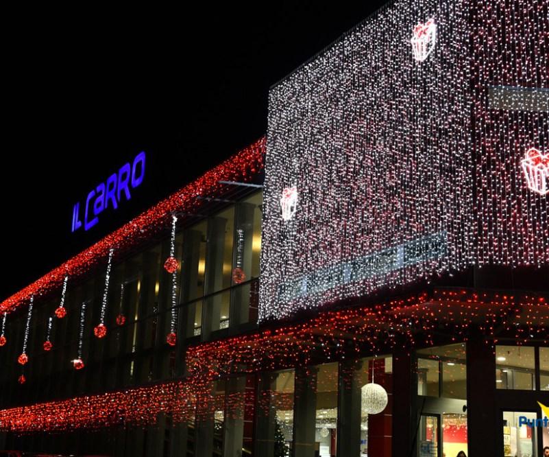 Luminarie natalizie per interni archivi girando pagina