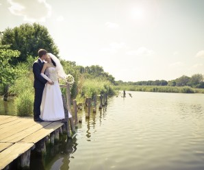 5 location originali per celebrare un matrimonio unico