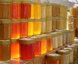 Apicoltura Anzivino: produzione e vendita miele italiano on-line