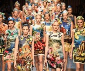 Dolce & Gabbana: le nuove collezioni riconfermano il DNA siciliano del brand