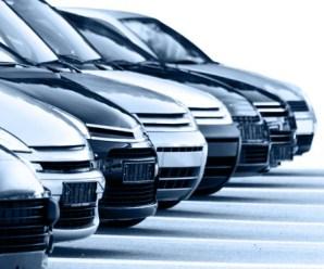 Noleggio auto annuale