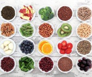Le vitamine liposolubili: cosa sono e come possono aiutare il nostro organismo?