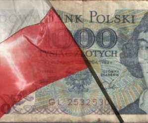 Economia polacca debole e inflazione flop, la NBP non può toccare i tassi