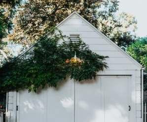 Scegliere un box in legno da giardino per l'auto