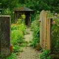 Casette da giardino di legno per la propria abitazione