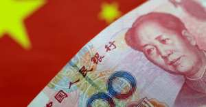 economia cinese yuan