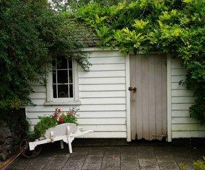 Come costruire le casette da giardino