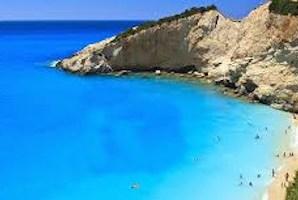 Villaggi turistici in Grecia a ottobre