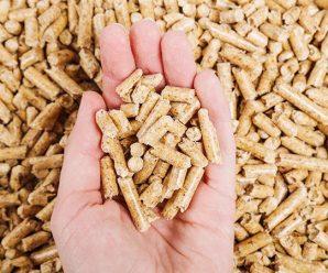 Produzione pellet