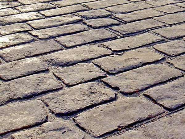 Pavimenti da esterno  Provincia di Modena  Il Girasole SNC