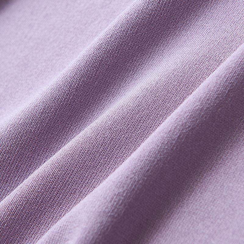 錦綸與粘纖面料的介紹-錦綸粘纖面料服飾面料生活