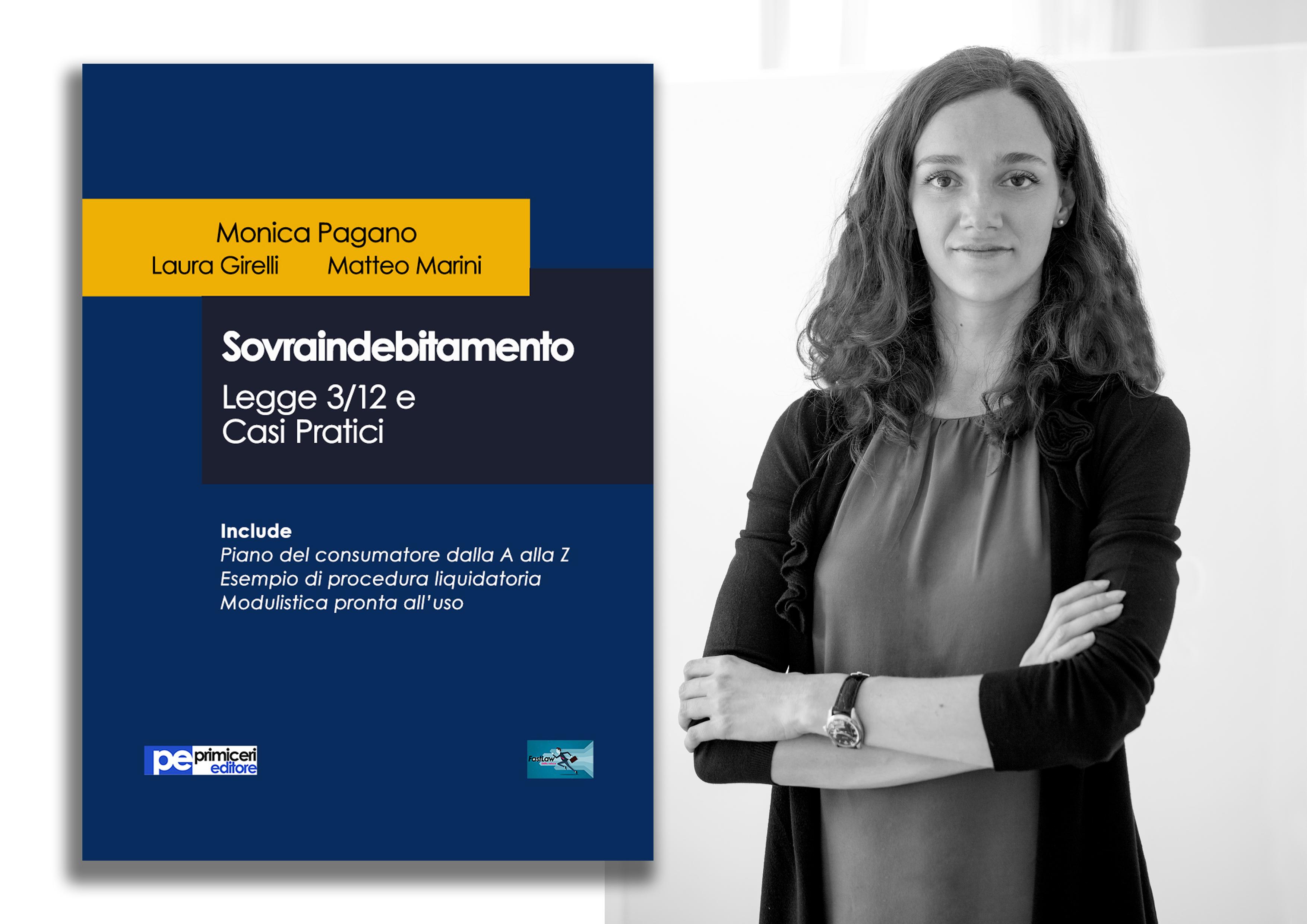avvocato Girelli Sara Girelli Laura studio legale Brescia sovraindebitamento legge 3/2012 omologa piano del consumatore accordo e procedura liquidatoria
