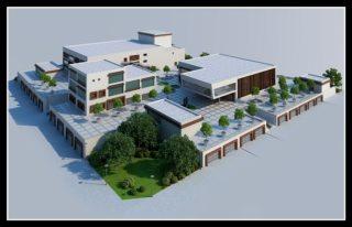 Bulancak Kültür Merkezi ve Pazar Yeri