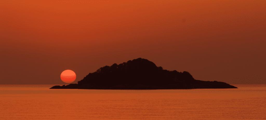 Giresun Adası'nda geçen bilinmeyen bir aşk hikayesi