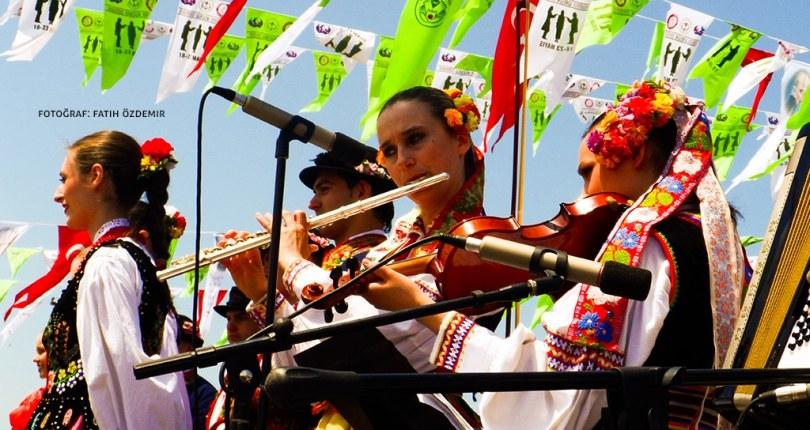Giresun-Aksu-Festivali
