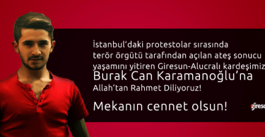Burakcan Karamanoğlu