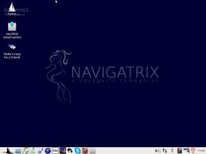 Navigatrix