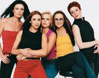 Bardot Interview - Sept 2001 | Girl.com.au