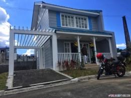 Metro Manila Hills Townhomes: Where Home and Nature Meet