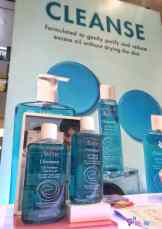 A Shine-Free Weekend at Avène Cleanance Sale + Cleanance Cleansing Gel First Impression