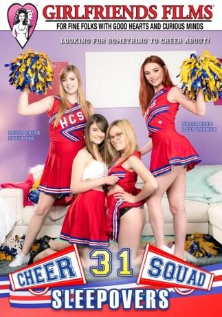Cheer Squad Sleepovers 31