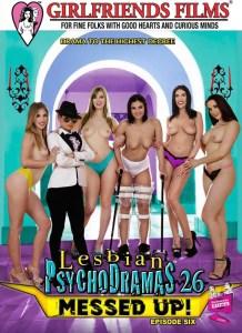 Lesbian Psychodramas 26