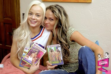 Prinzzess and Elsa Jean