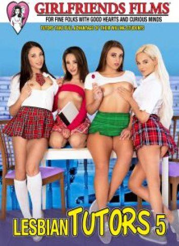 Girlfriends Films Lesbian Tutors 5