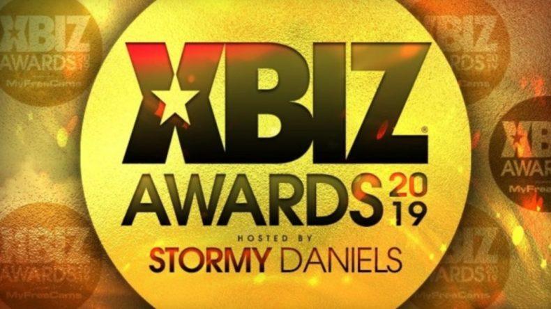 XBIZ Awards Girlfriends Films