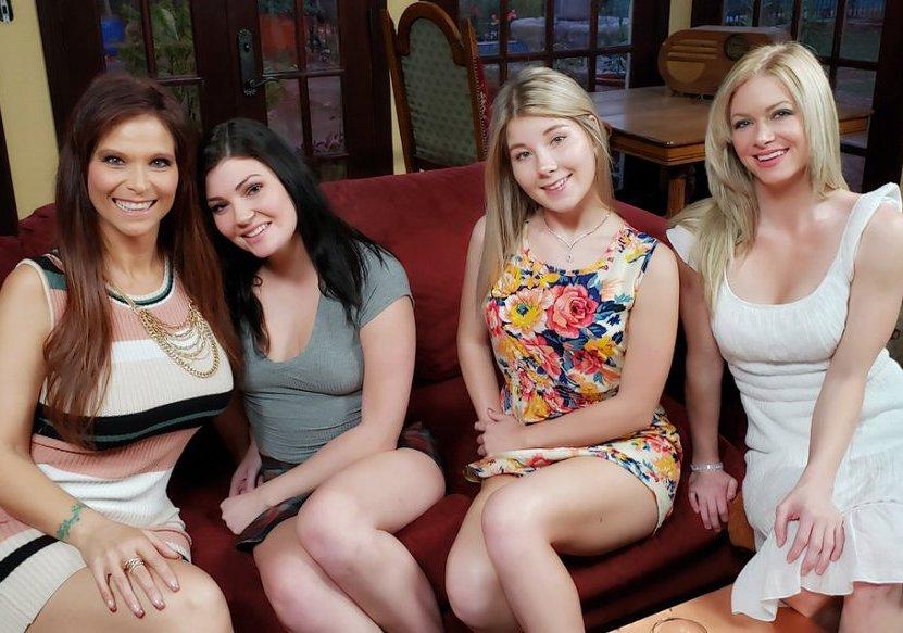 Cast of MDEC 56 from Girlfriends Films