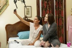 Prinzzess and Hadley Mason Girlfriends Films