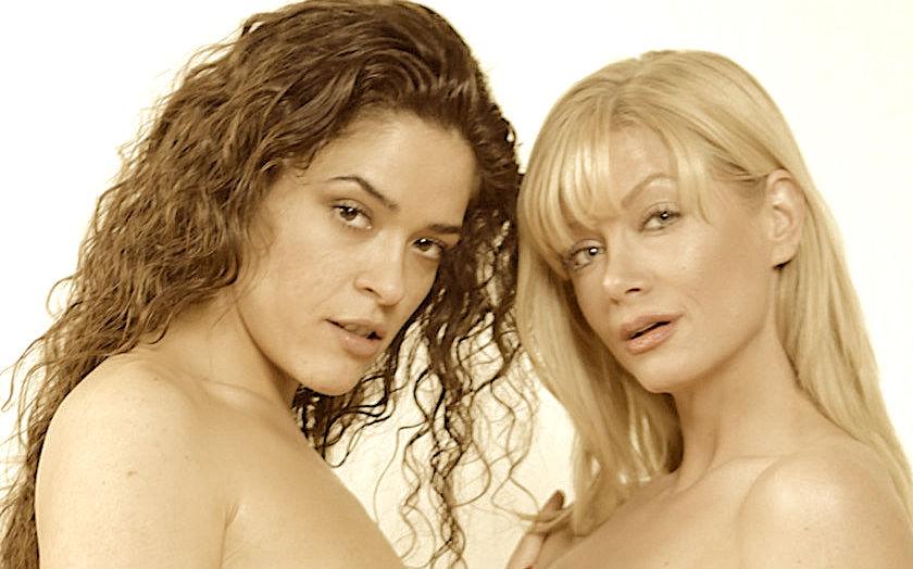 Victoria Voxxx and Serene Siren Girlfriends Films
