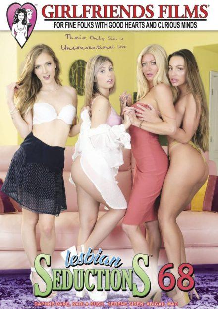 Lesbian Seductions 68
