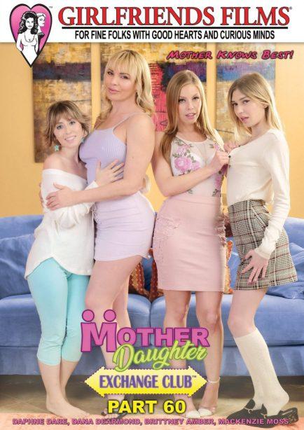 Mother Daughter Exchange Club 60 Girlfriends Films