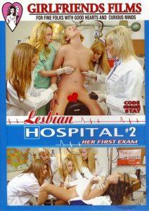 Lesbian Hospital Girlfriends Films