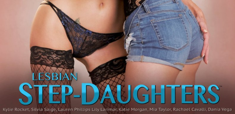 Lesbian Step-daughters Girlfriends Films