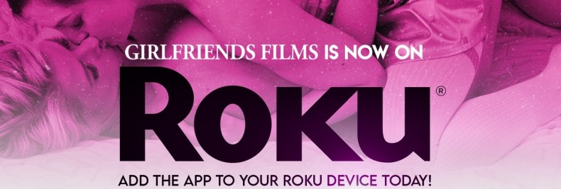 girlfriends films Roku channel