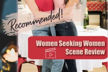 Eva Long and Brandi Love | Women Seeking Women scene review