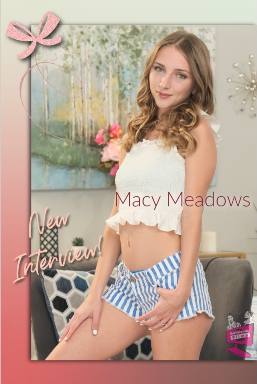 Macy Meadows Fleshbot interview