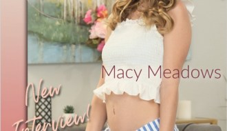 Macy Meadows Fleshbot interview