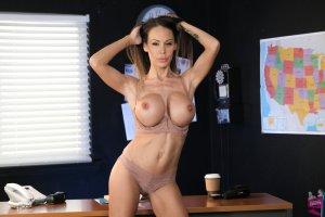 McKenzie Lee