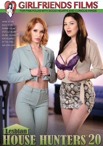 Lesbian House Hunters 20 | Girlfriends Films