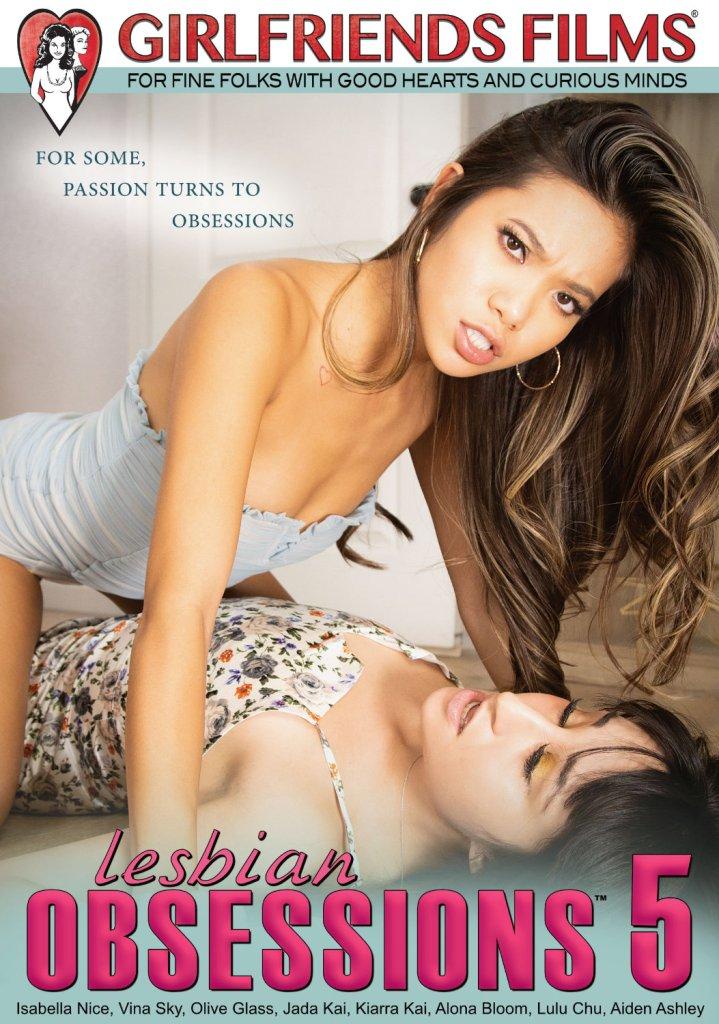 Lesbian Obsessions 5