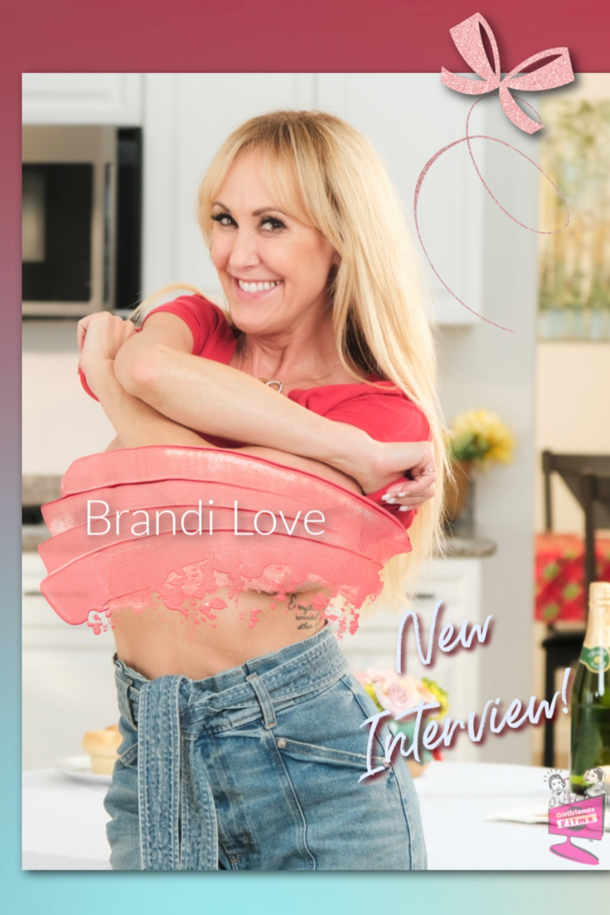Brandi Love | Fleshbot interview